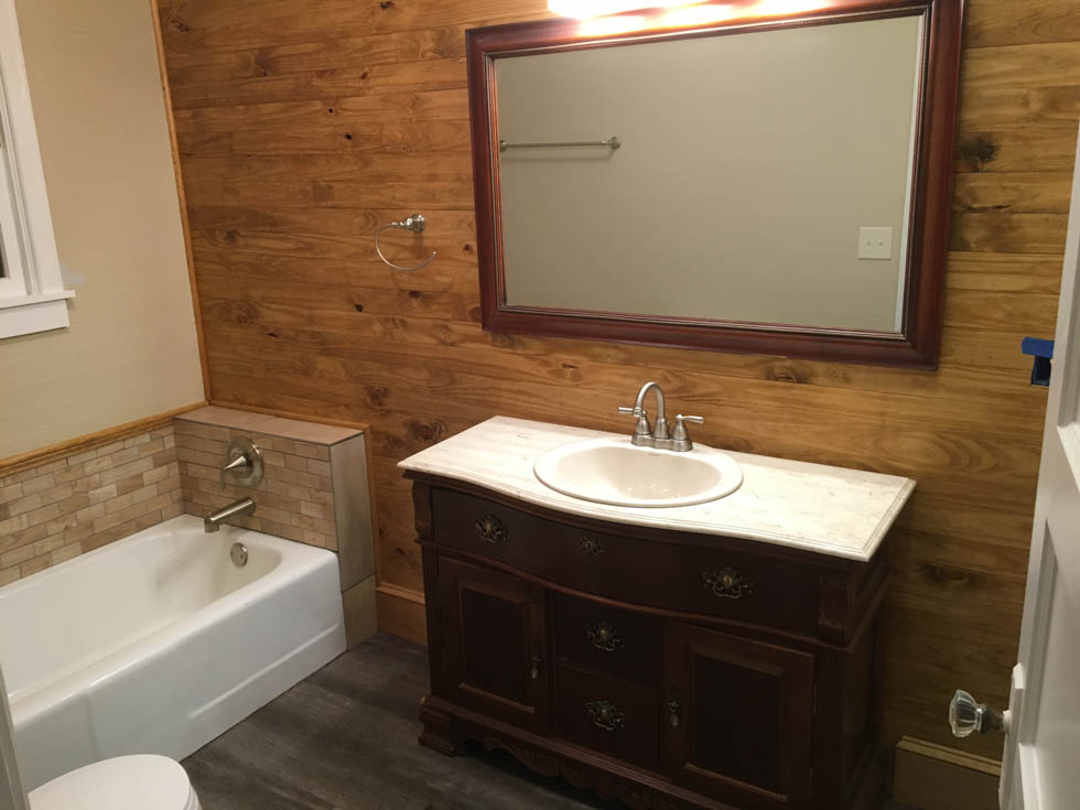 Bathroom Remodel Check Total Home Maintenance - Bathroom remodel order